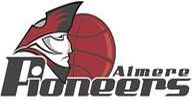 Almere Pioneers logo