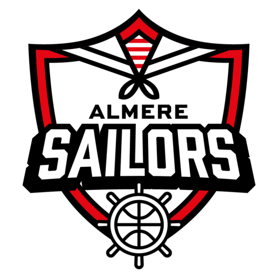 Almere Sailors logo