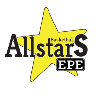 Basketball All Stars Epe logo