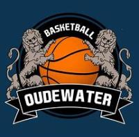 Basketball Oudewater logo
