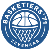 Basketiers '71 logo