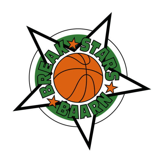 Break Stars logo