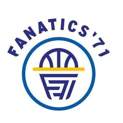 Fanatics '71 logo