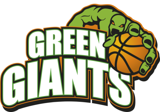Green Giants logo