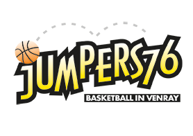 Jumpers '76 logo