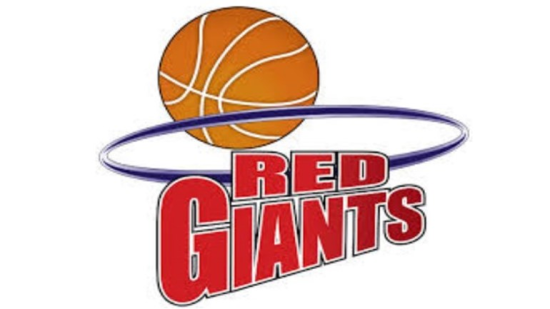 Red Giants logo