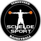 Scheldesport Basketball logo