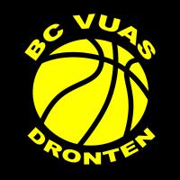 V.U.A.S. logo