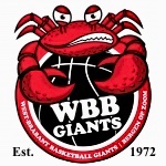 WBB Giants logo