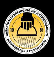 Waterdragers logo