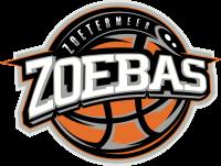 Zoebas logo