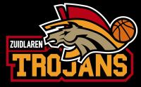 Zuidlaren Trojans logo