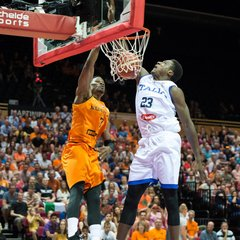 2018_Orange Lions_Mannen_Senioren_ITA_Dunk Kloof