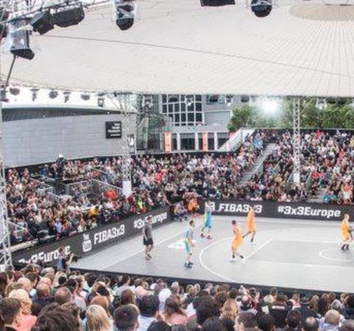 2019_3x3_FIBA World Cup_Museumplein