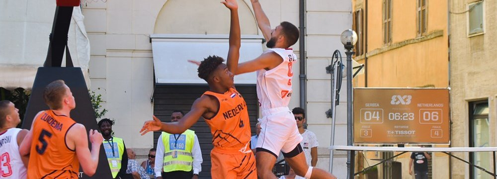 2019_3x3_Orange Lions_EK_Qualifier_Mannen_actie