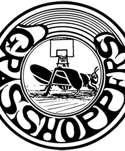 2020 Logo Grasshoppers