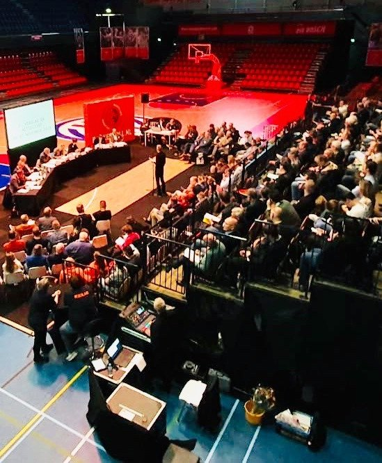 Algemene Vergadering 2019