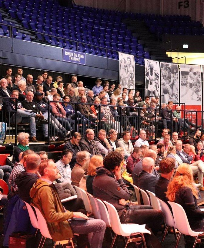 Algemene Vergadering 2019 - Publiek