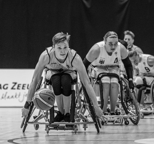 2019_Rolstoel_Orange Lions_vrouwen_EK_Kramer