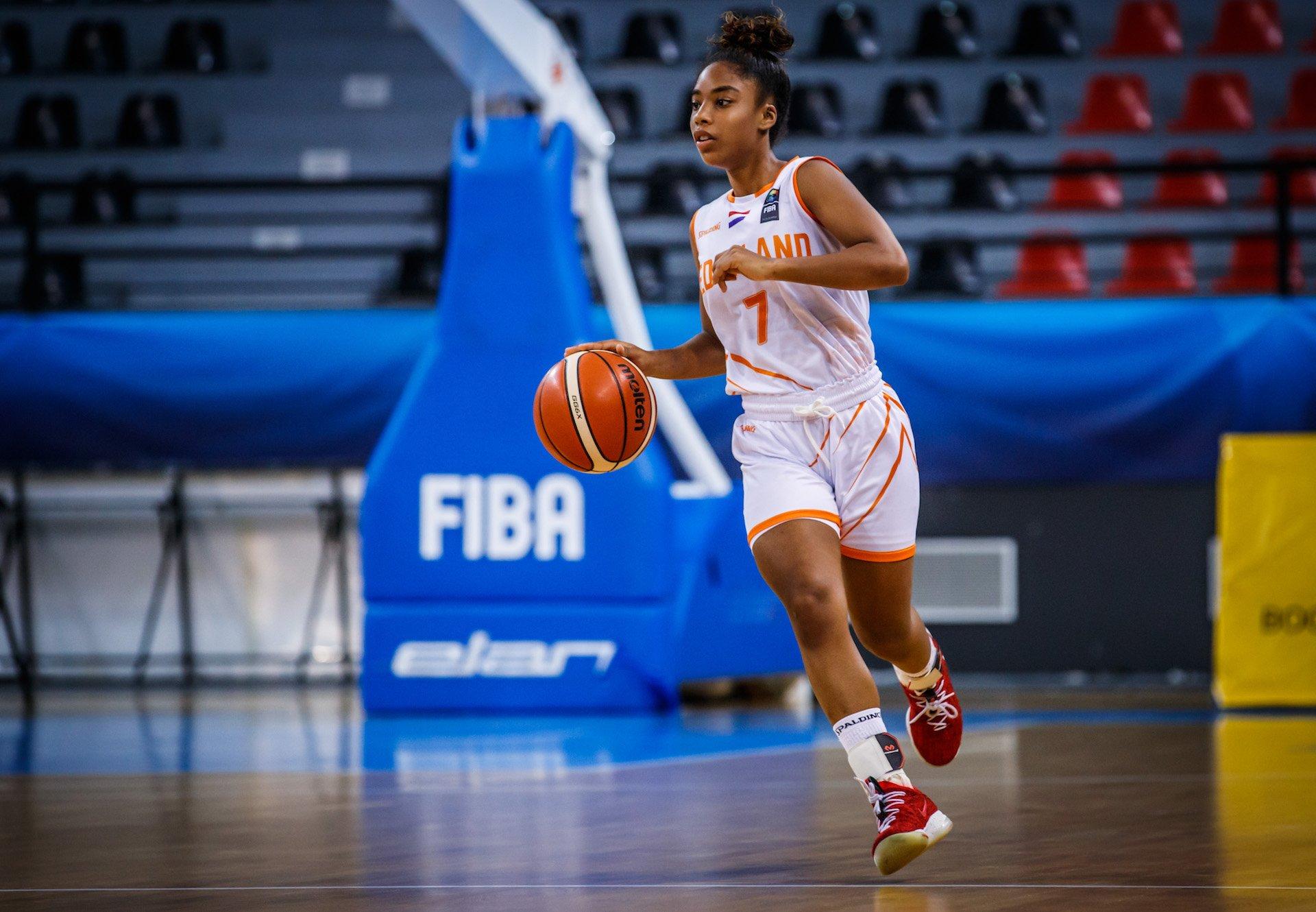 (c) Basketball.nl