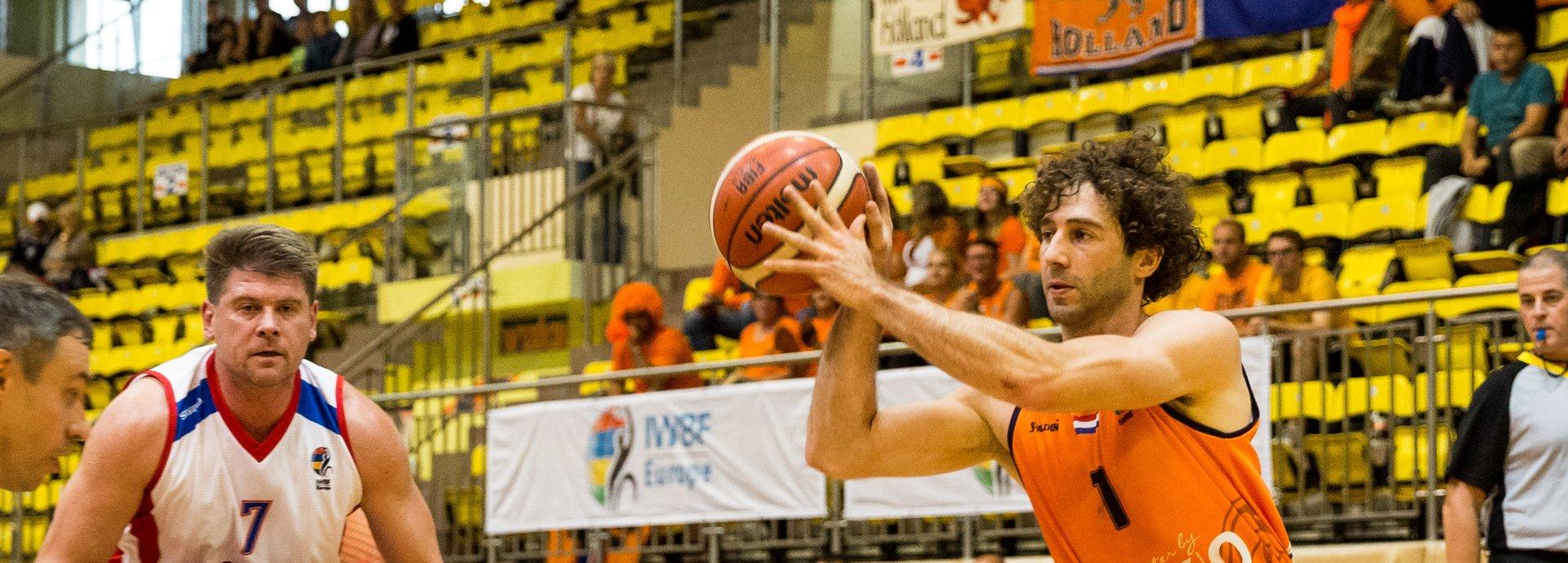 2019_Rolstoel_Orange Lions_mannen_EK_Poggenwisch