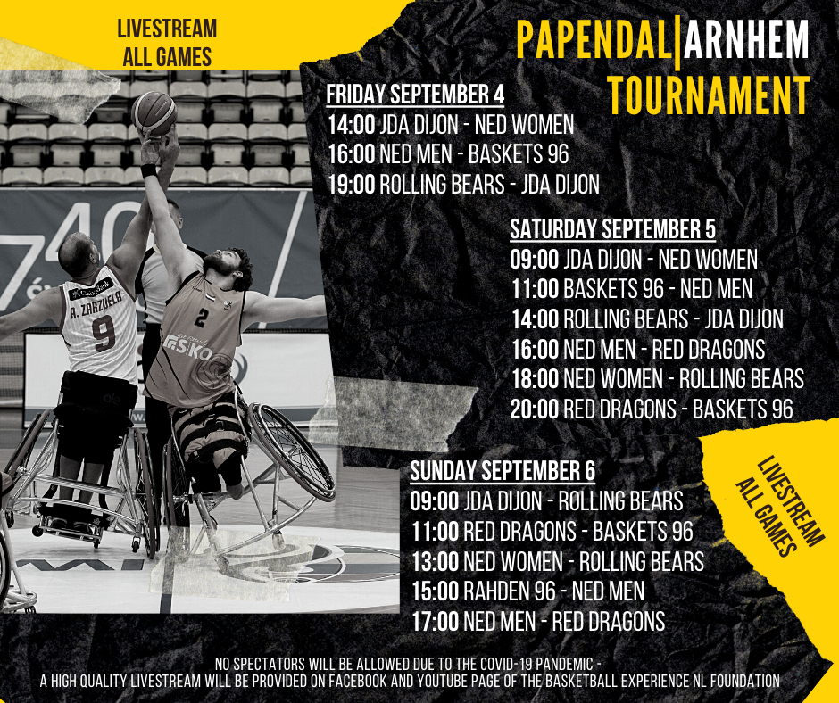 Papendal Tournament.png