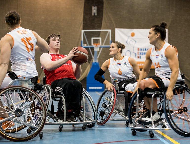 Papendal Tournament rolstoel Vrouwen.jpeg