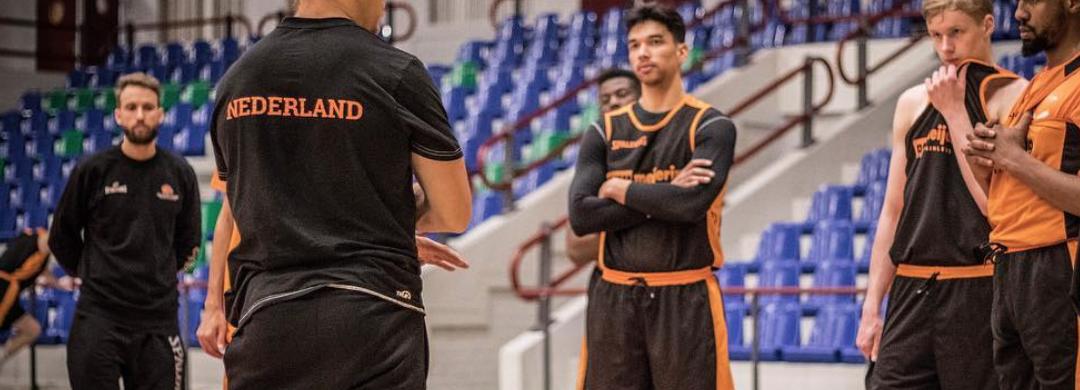 Orange Lions performance coach