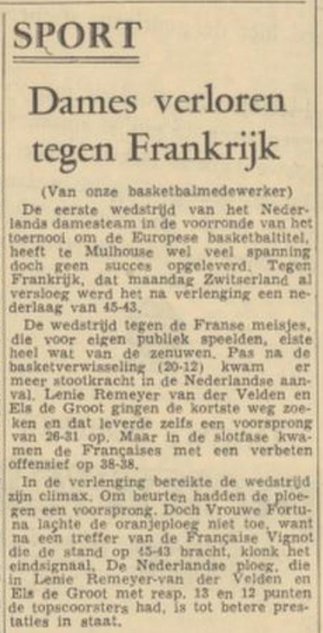Krant 1960