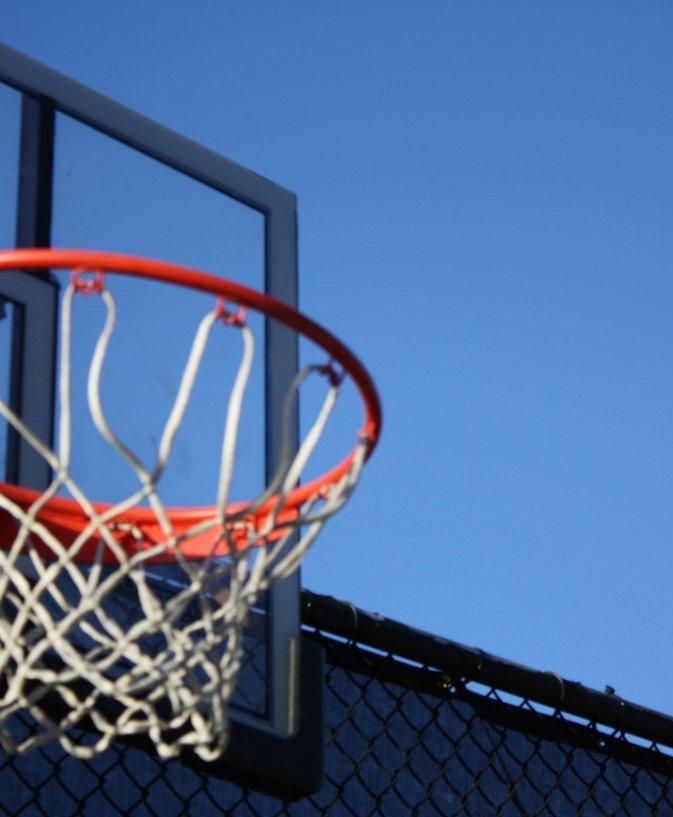 Wat is basketball